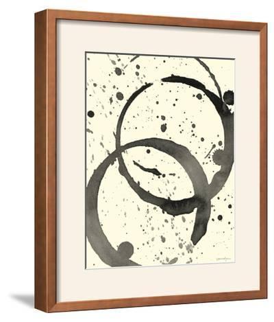 Astro Burst III-Vanna Lam-Framed Photographic Print