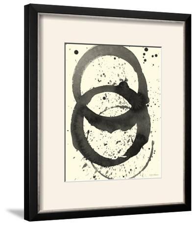Astro Burst IV-Vanna Lam-Framed Photographic Print