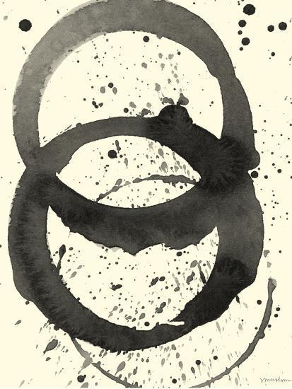 Astro Burst IV-Vanna Lam-Art Print