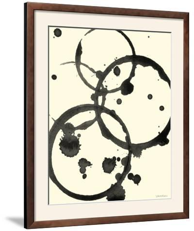 Astro Burst V-Vanna Lam-Framed Photographic Print