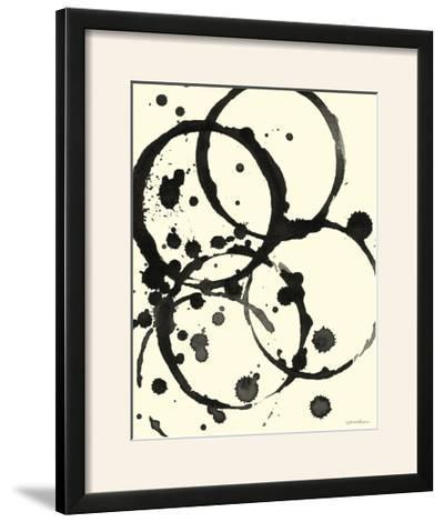 Astro Burst VI-Vanna Lam-Framed Photographic Print