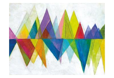 Asym Pop-Smith Haynes-Art Print