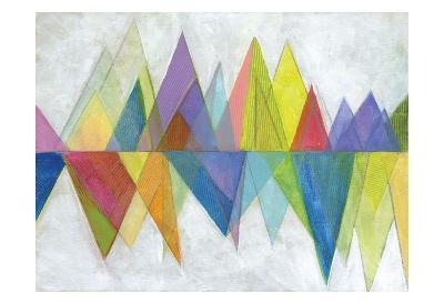 Asym Tri-Smith Haynes-Art Print