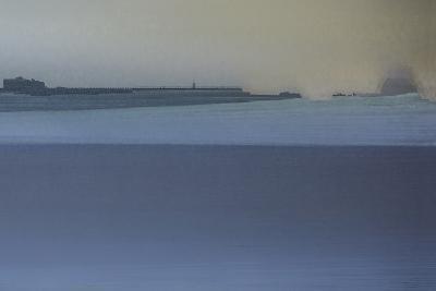 Asymetric Tide-Valda Bailey-Photographic Print