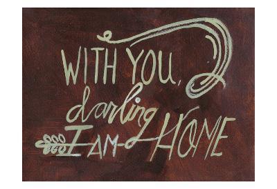 At Home-Smith Haynes-Art Print