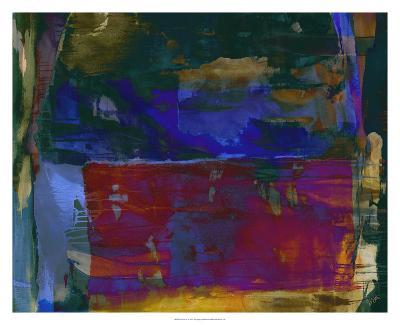 At Play III-Sisa Jasper-Giclee Print