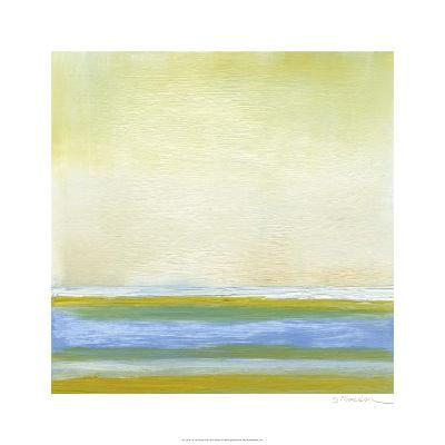 At the Beach II-Sharon Gordon-Limited Edition