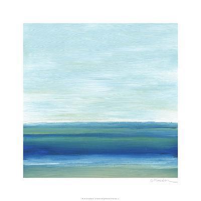 At the Beach III-Sharon Gordon-Limited Edition