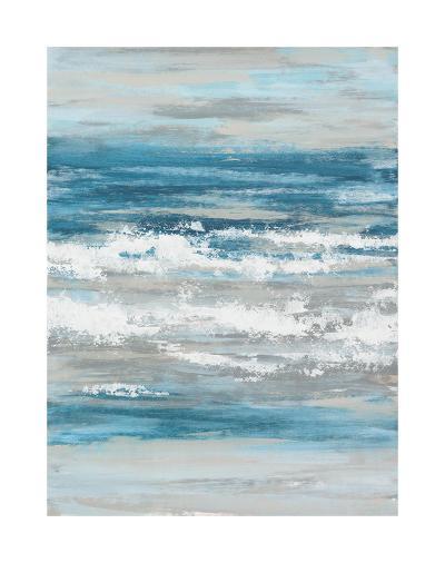 At The Shore I-Rita Vindedzis-Art Print