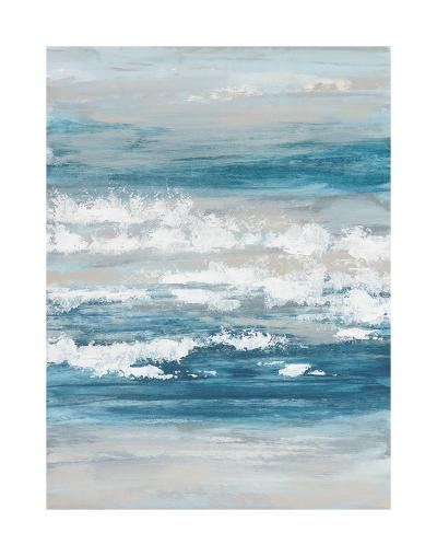 At The Shore II-Rita Vindedzis-Art Print