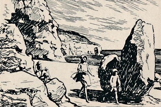 'At Tilly Whim', 1929-Unknown-Giclee Print