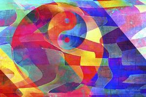 Color Abstract 3 by Ata Alishahi