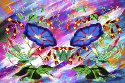 Flowers Art A11 by Ata Alishahi