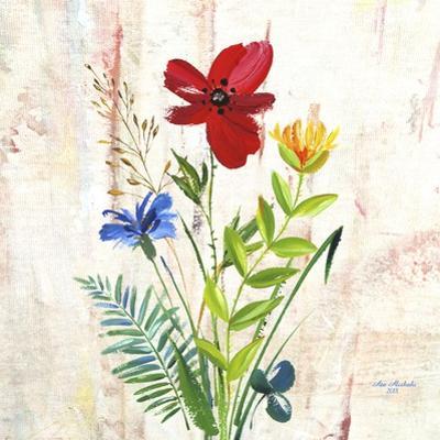 Flowers Art A14 by Ata Alishahi