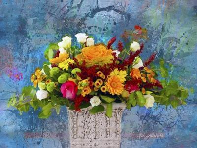 Garden Of Flowers M3 by Ata Alishahi
