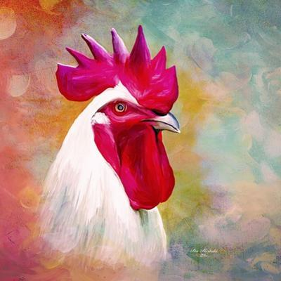Rooster A1 by Ata Alishahi