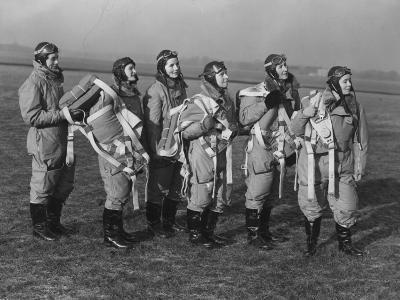 Ata Pilots--Photographic Print