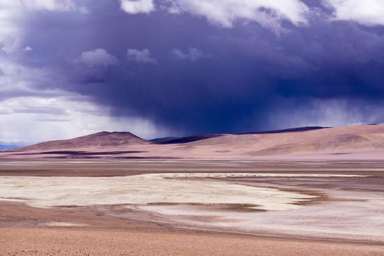 Atacama Desert, Chile-Peter Groenendijk-Photographic Print