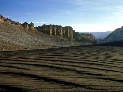 Atacama Desert, Chile-Paul Franklin-Photographic Print