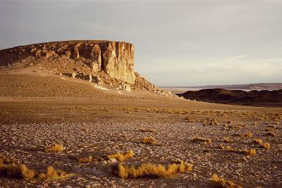 Atacama Desert-Chris Simpson-Giclee Print