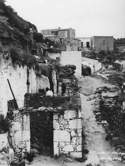 Atalaya, Las Palmas, Gran Canaria, Canary Islands, Spain, C1920s-C1930s--Photographic Print
