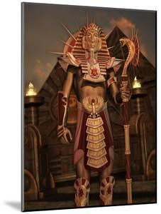 Fantasy Ancient Egyptian by Atelier Sommerland