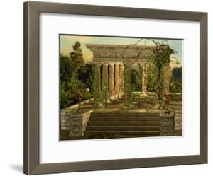 Greek Temple by Atelier Sommerland