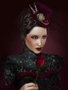 Lady Rose by Atelier Sommerland