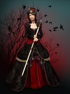 Lady Vlada by Atelier Sommerland