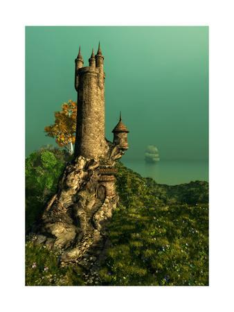 The Wizards Tower
