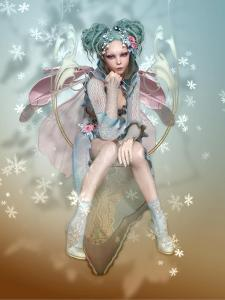 Winter Pixie by Atelier Sommerland