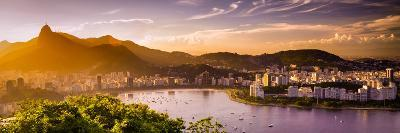 Aterro Do Flamengo-CelsoDiniz-Photographic Print