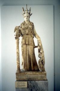 Athena of Varvakion