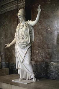 Athena or Minerva