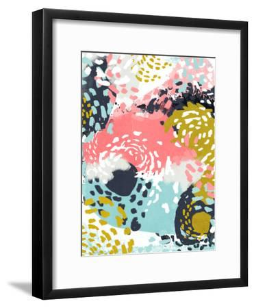 Athena-Charlotte Winter-Framed Art Print