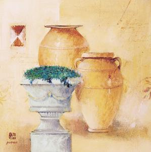 Classic Art II by Athenea