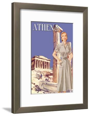 Athens 50's Fashion Tour I