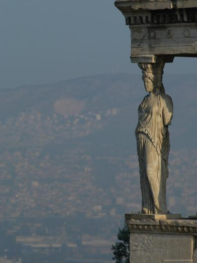 Athens, Greece-Keith Levit-Photographic Print