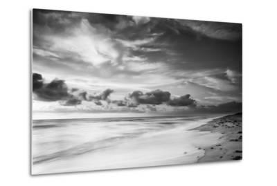 Atlantic Sunrise No. 20-Robert J^ Amoruso-Metal Print