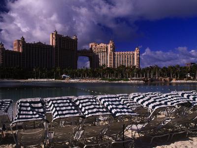 Atlantis Resort, Paradise Island, Bahamas-Angelo Cavalli-Photographic Print