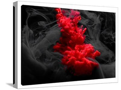 Atmosphere #15-Arian Camilleri-Stretched Canvas Print