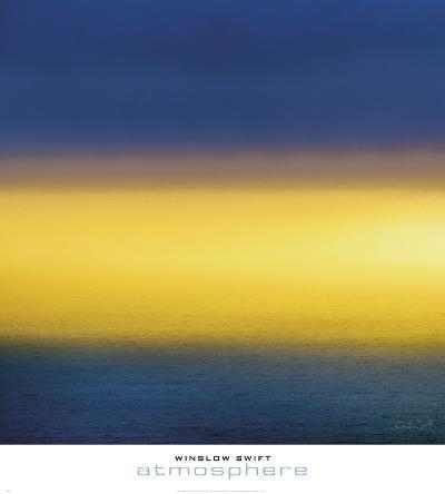 Atmosphere 3-Winslow Swift-Art Print