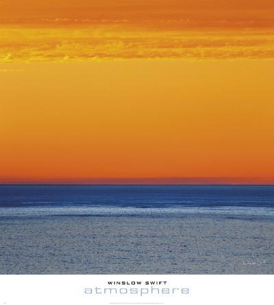 Atmosphere 4-Winslow Swift-Art Print