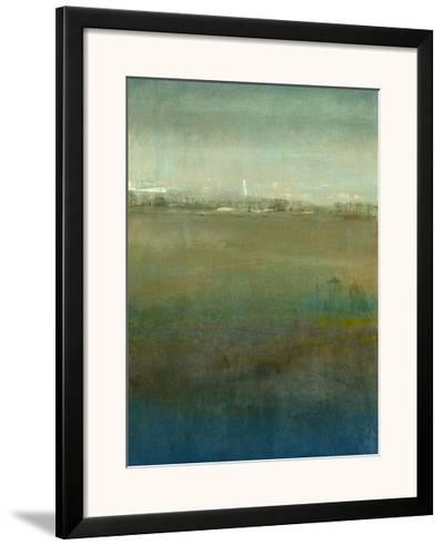 Atmospheric Field I-Tim O'toole-Framed Art Print