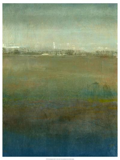 Atmospheric Field I-Tim O'toole-Art Print