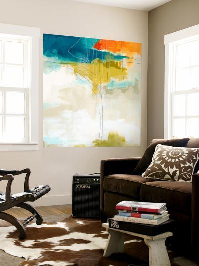 Atmospheric II-June Erica Vess-Wall Mural