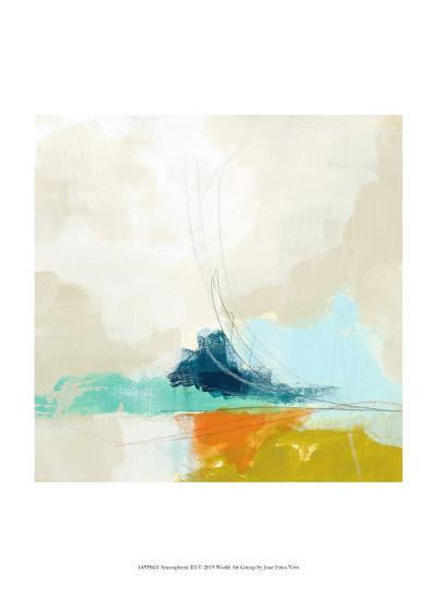Atmospheric III-June Erica Vess-Art Print