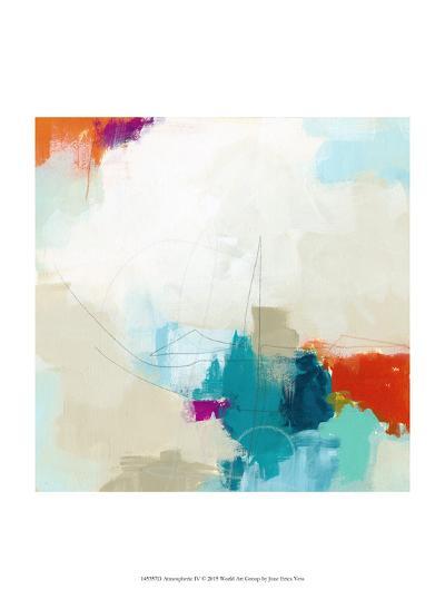 Atmospheric IV-June Erica Vess-Art Print