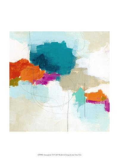 Atmospheric VI-June Erica Vess-Art Print