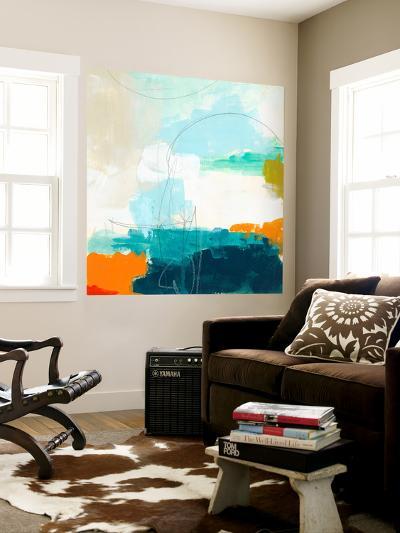 Atmospheric VII-June Erica Vess-Wall Mural